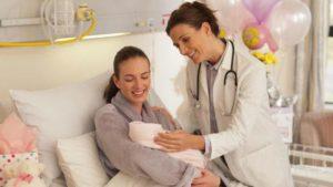 Со скольки недель беременности можно родить здорового ребенка