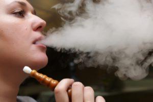 Можно беременным кальян курить