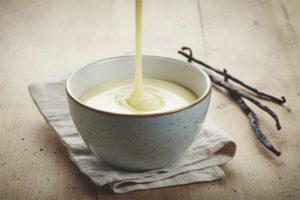 Можно ли при грудном вскармливании есть сгущенное молоко