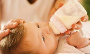 Можно ли перекормить новорожденного