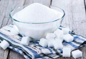 Сахар при грудном вскармливании