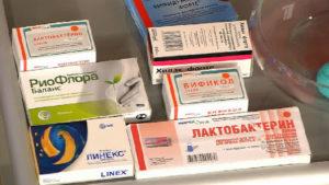 Как восстановить желудок ребенку после антибиотиков