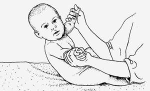 Чем опасно раннее присаживание мальчиков