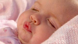 Если холодный нос у ребенка