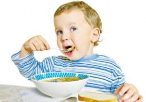 Ребенок 1 год перестал есть
