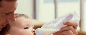 Когда ребенку можно добавлять соль