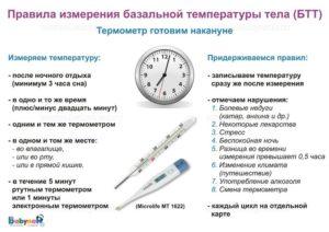 Сколько мерить температуру ртутным градусником