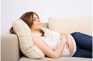 Боль в желудке чем лечить при грудном вскармливании