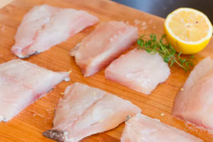 Можно ли есть речную рыбу при грудном вскармливании