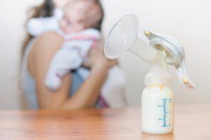 Как сохранить грудное молоко пока ребенок в больнице