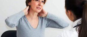 Боль в мышцах и суставах при климаксе
