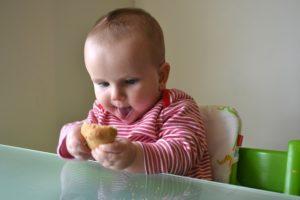 Хлеб когда можно давать ребенку