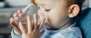 Грудничок не хочет пить воду