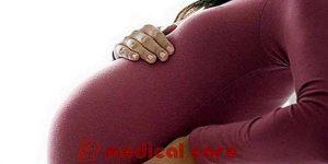 Болит таз беременность 37 недель