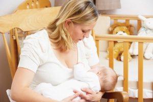 Можно ли маме пить ромашку при грудном вскармливании