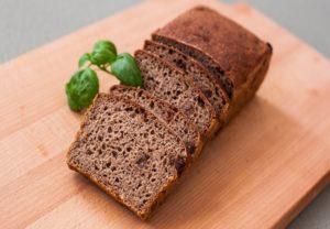 Хлеб бородинский при гв