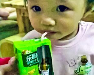 Как ребенка уговорить выпить таблетку