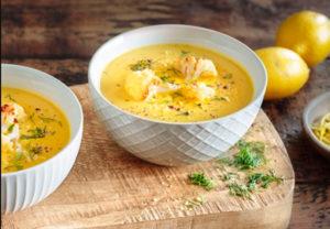 Можно ли суп с капустой при грудном вскармливании