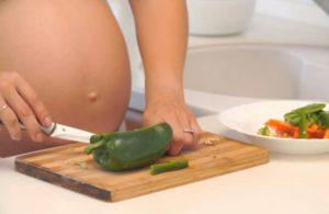 Можно ли перец беременным