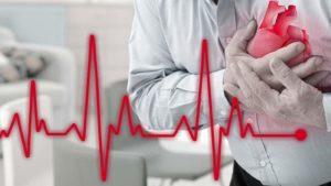 Сердцебиение при климаксе причины