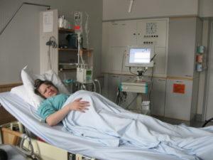 Какие таблетки дают в роддоме для стимуляции родов