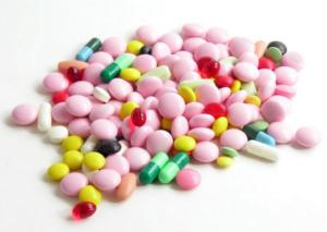 Женские гормоны после 40 лет в таблетках