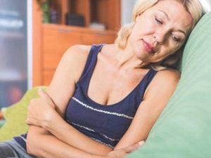 Как остановить длительные месячные после 40 лет причины