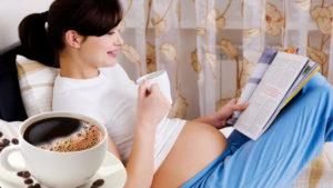 Можно ли капучино беременным