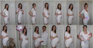 До скольки месяцев беременности можно заниматься интимной жизнью
