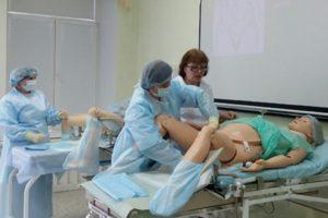 Через какое время после родов нужно посетить гинеколога