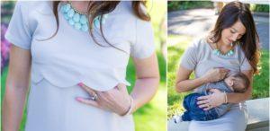После родов что одеть