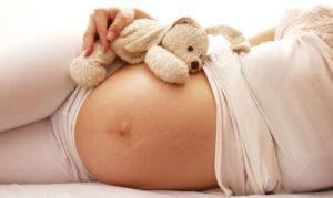 Сонник видеть себя беременной и ребенок шевелится