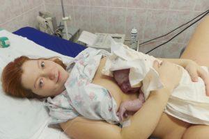 Как дома вызвать роды на 40 неделе беременности