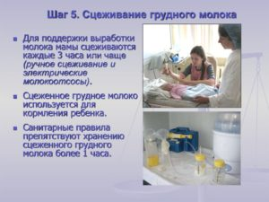 Надо ли сцеживаться после каждого кормления доктор комаровский