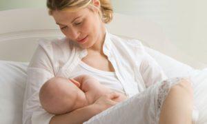 Можно ли при отравлении кормить ребенка грудным молоком