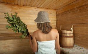 Можно ли ходить в баню при грудном кормлении