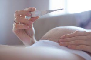 Температура при беременности 37 2 во втором триместре