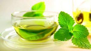 Можно ли пить чай с мятой при беременности