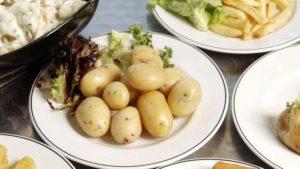 Можно ли беременным картофель