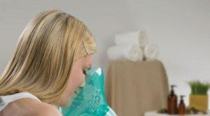 Ингаляция физраствором при беременности