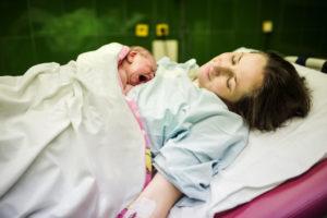 Что делать во время родов чтобы легче родить