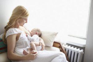 Можно ли кормить грудным молоком при температуре 38