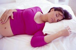 Как при климаксе определить беременность в домашних условиях