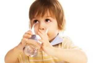 Ацетон и рвота у ребенка