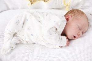 Если ребенок спит днем долго