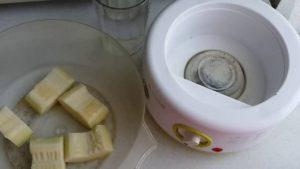 Сколько варить кабачок на пару для детского пюре