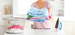 Нужно ли гладить вещи новорожденного