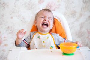 Ребенок 1 год плохо ест
