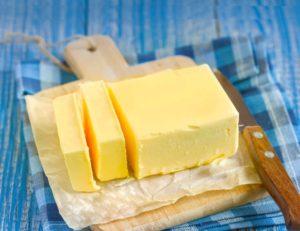 Можно ли есть сливочное масло при грудном вскармливании