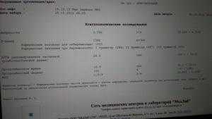 Д димер после переноса эмбрионов на 5 день